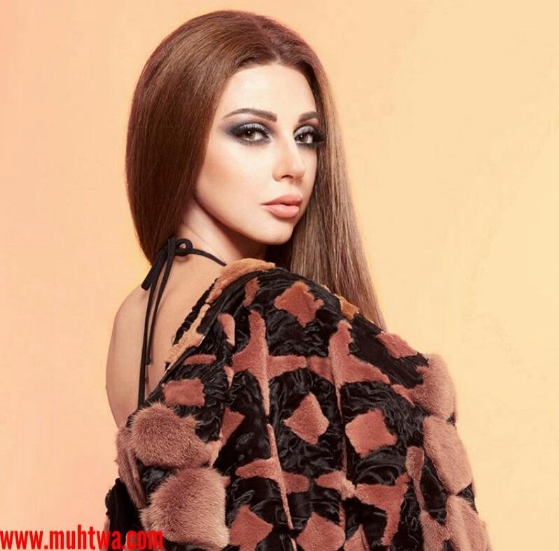 صور مريام فارس