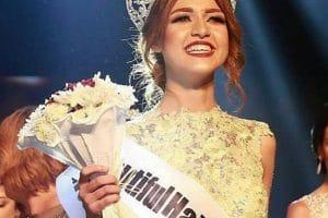 صور ملكة جمال مصر 2017