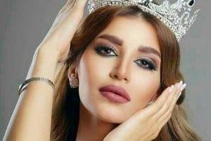 أجمل صور الفنانة سارة نخلة 2018