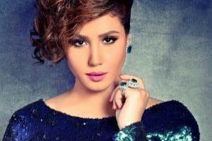 أحدث صور المغنية هدى سعد 2018