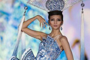 ملابس يابانية وصينية حديثة