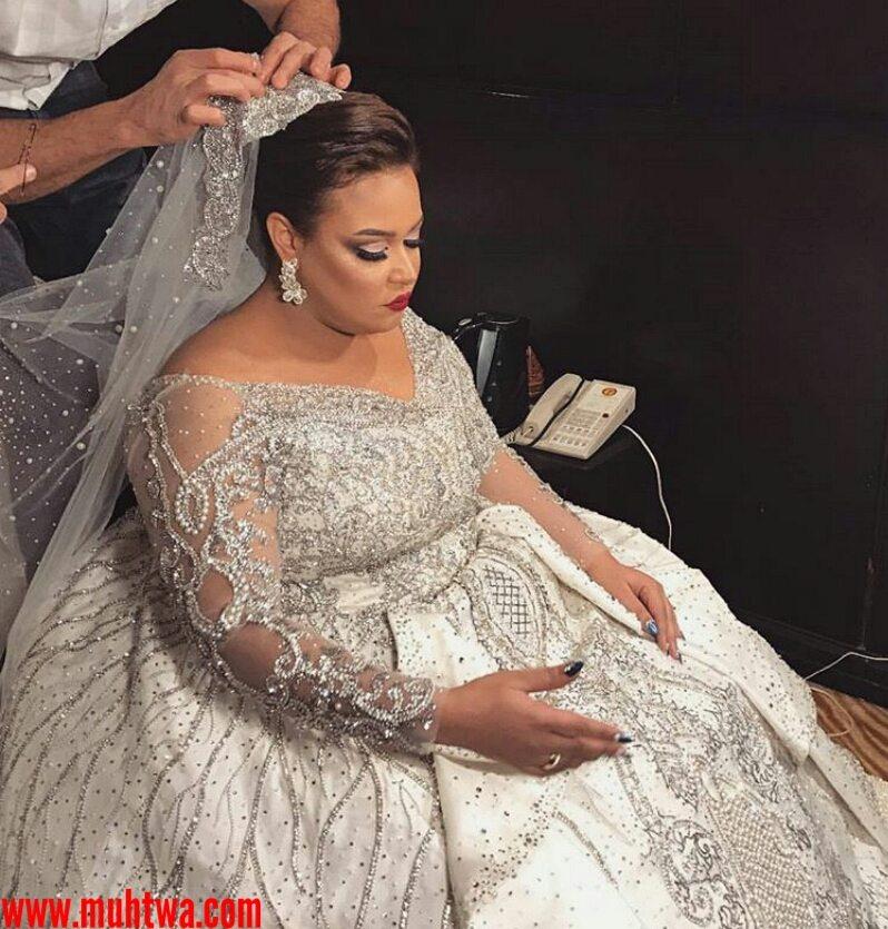 صور حفل زفاف ويزو