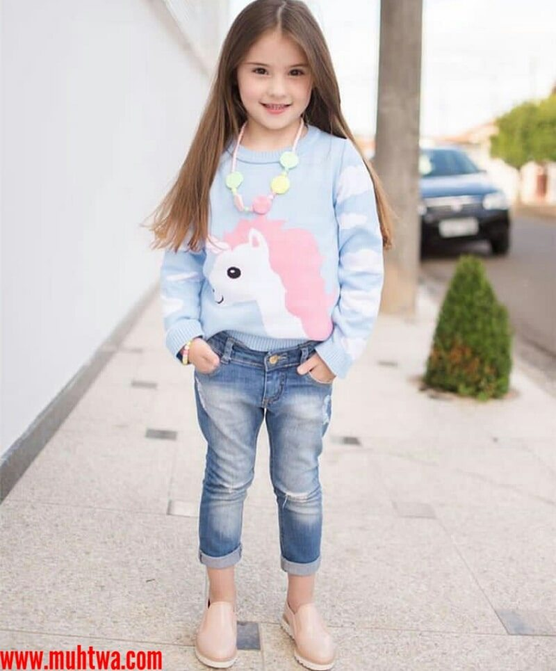 07520c536 صور ملابس اطفال شتوية 2019 - موقع محتوى
