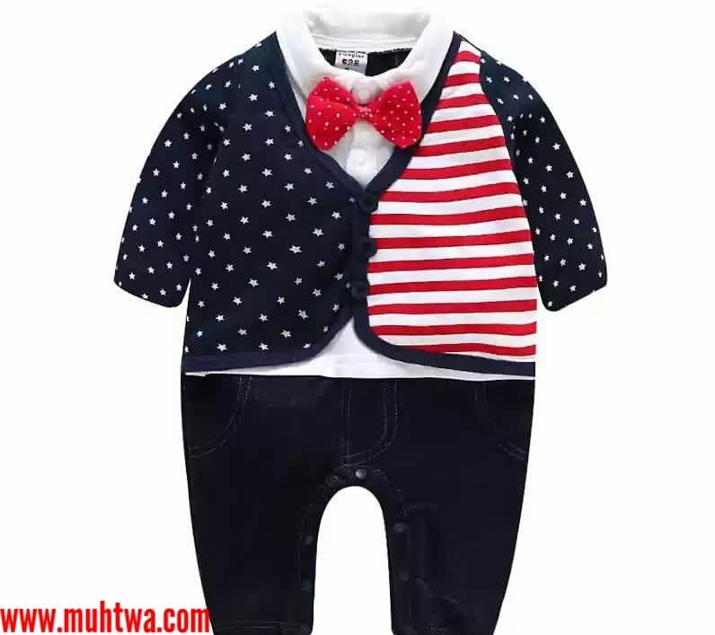 ملابس اطفال رضع