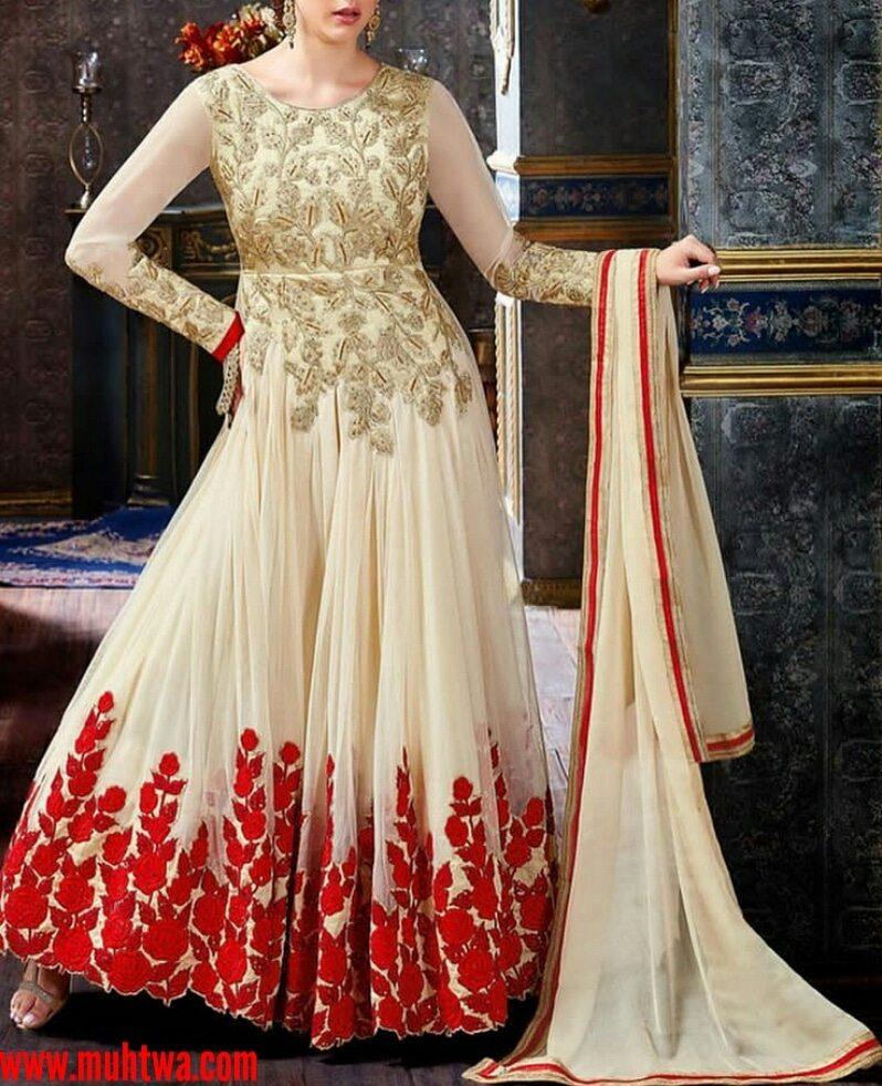 ملابس هندية