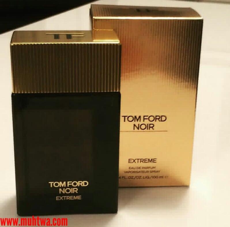 عطر Tom Ford Noir