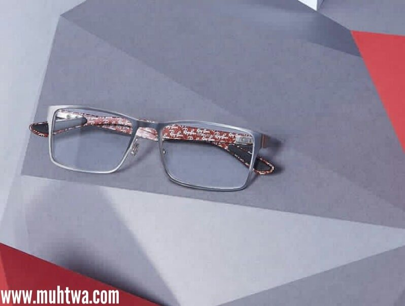 نظارات ريبان نظر
