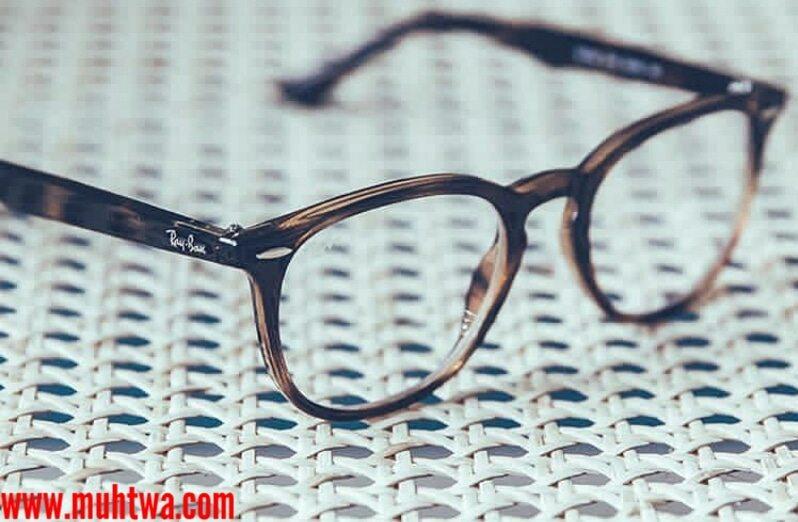 نظارات ريبان نظر ن