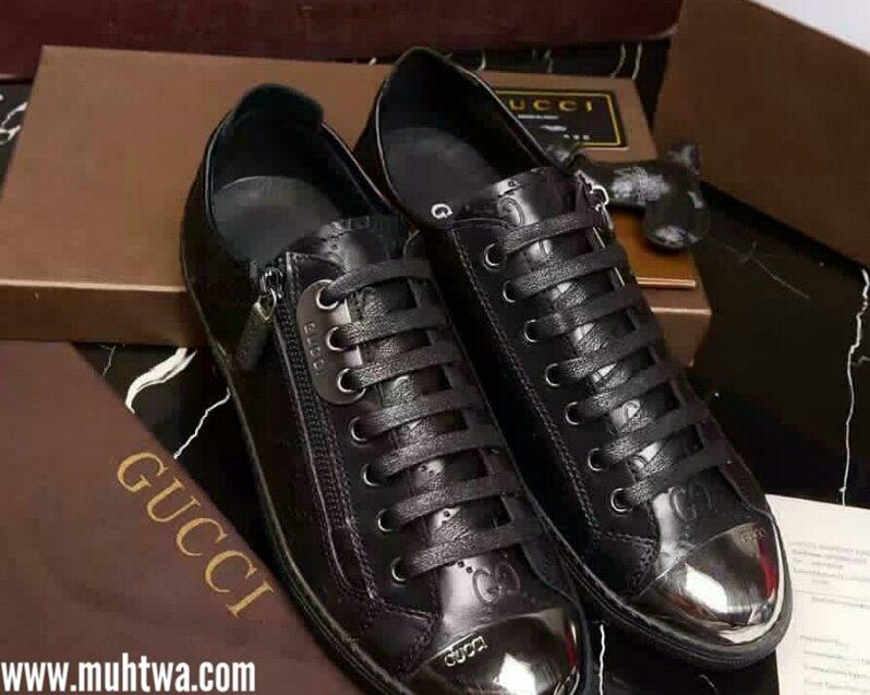 أحذية رجالى