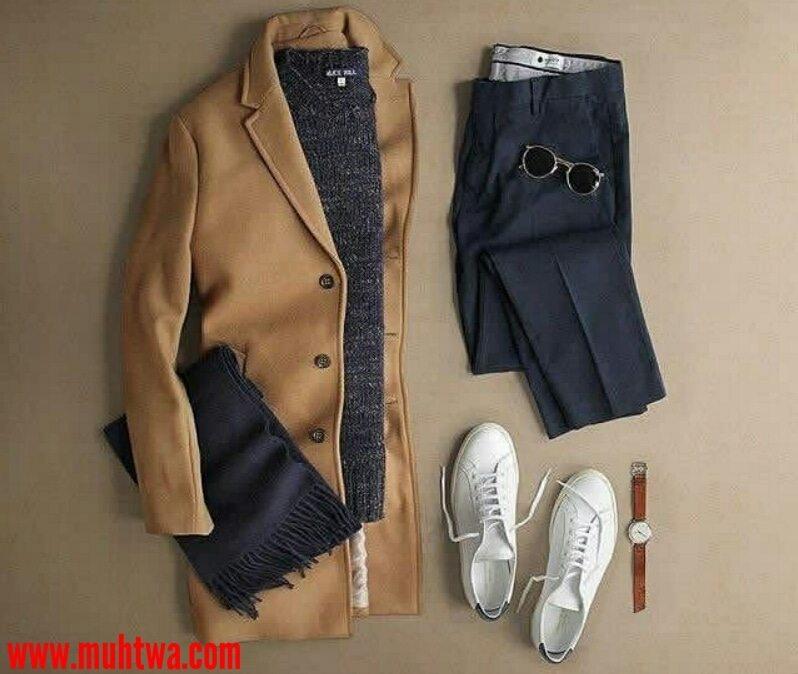 أشكال ملابس شباب