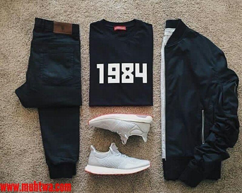 ملابس شباب حديية