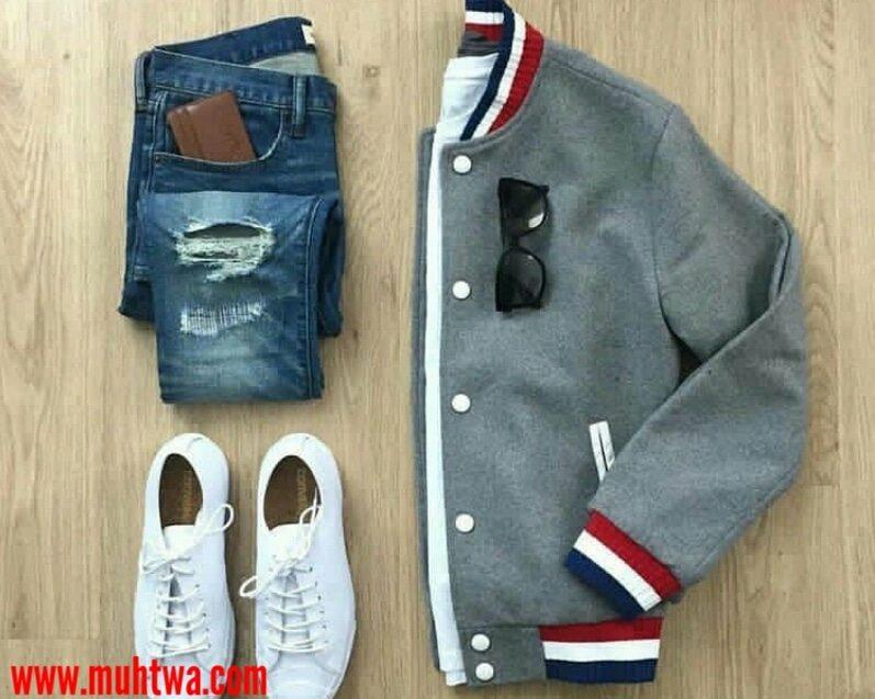 ملابس شباب حديثة