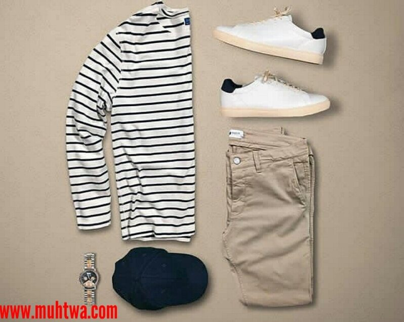ملابس شباب