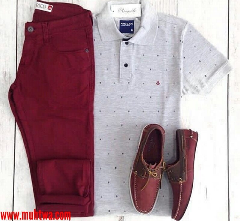 ملابس شباب للصيف
