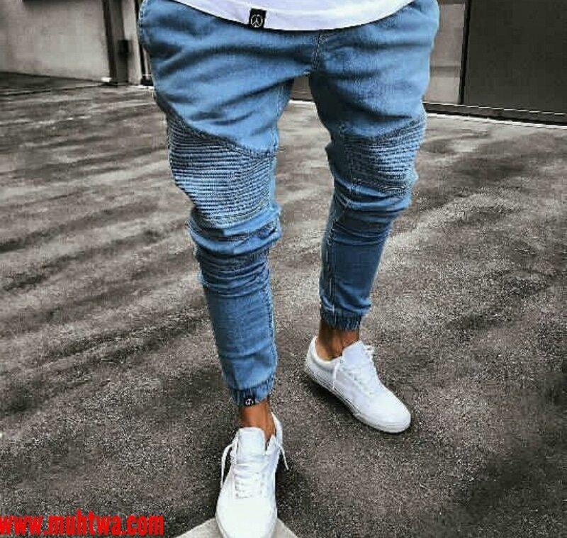 بناطيل جينز