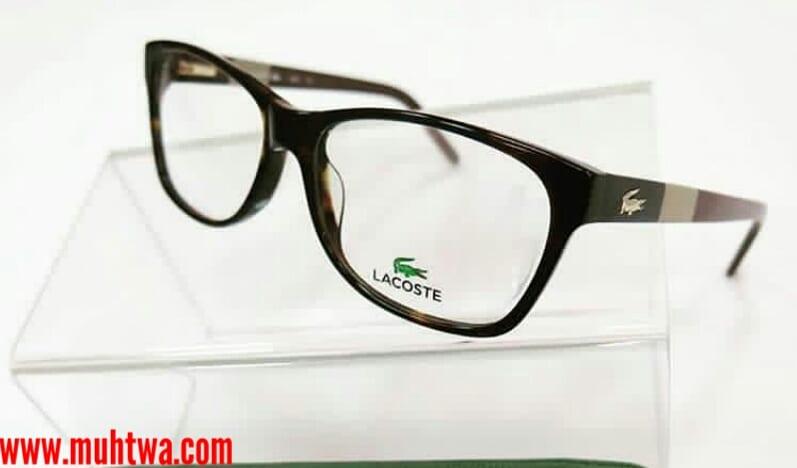 f230d74f69830 أشكال واستايلات نظارات طبية 2019 - موقع محتوى
