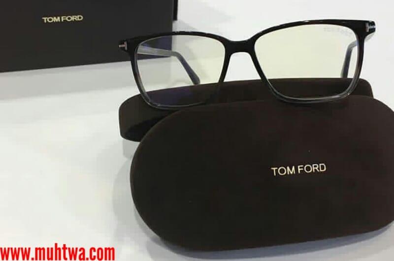نظارات طبية توم فورد