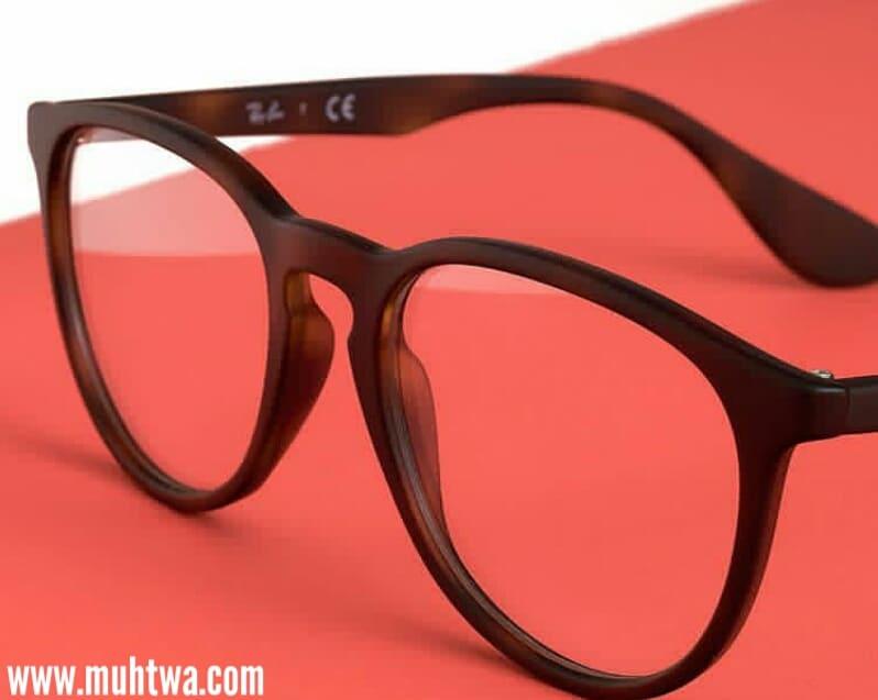 نظارات طبية ريبان