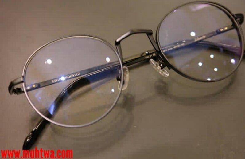 7bc0cf206 أشكال واستايلات نظارات طبية 2019 - موقع محتوى