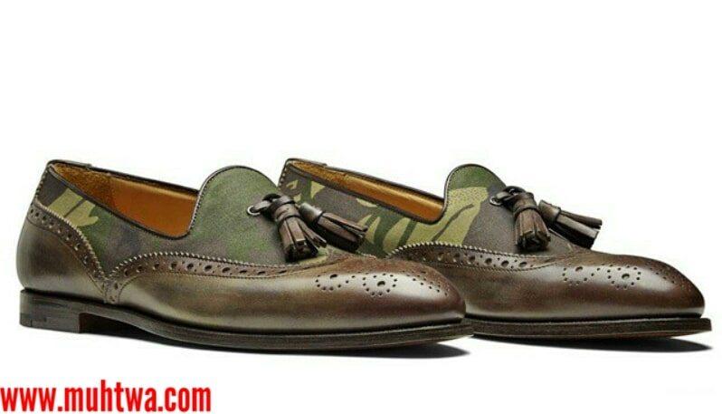 أحذية رجالى كلاسيك