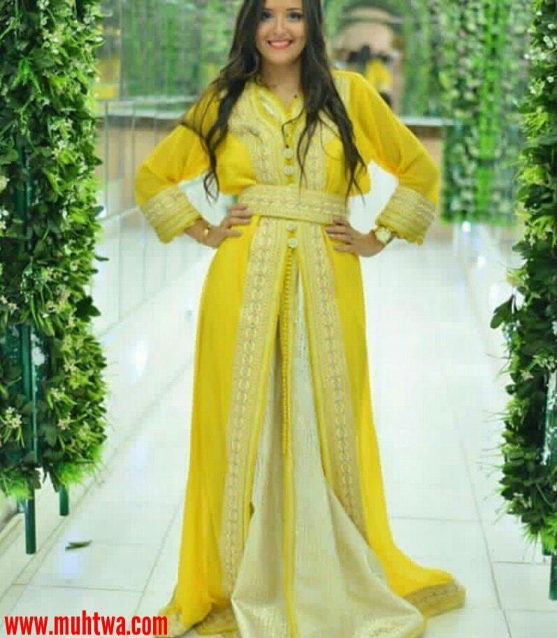 أزياء جزائرية