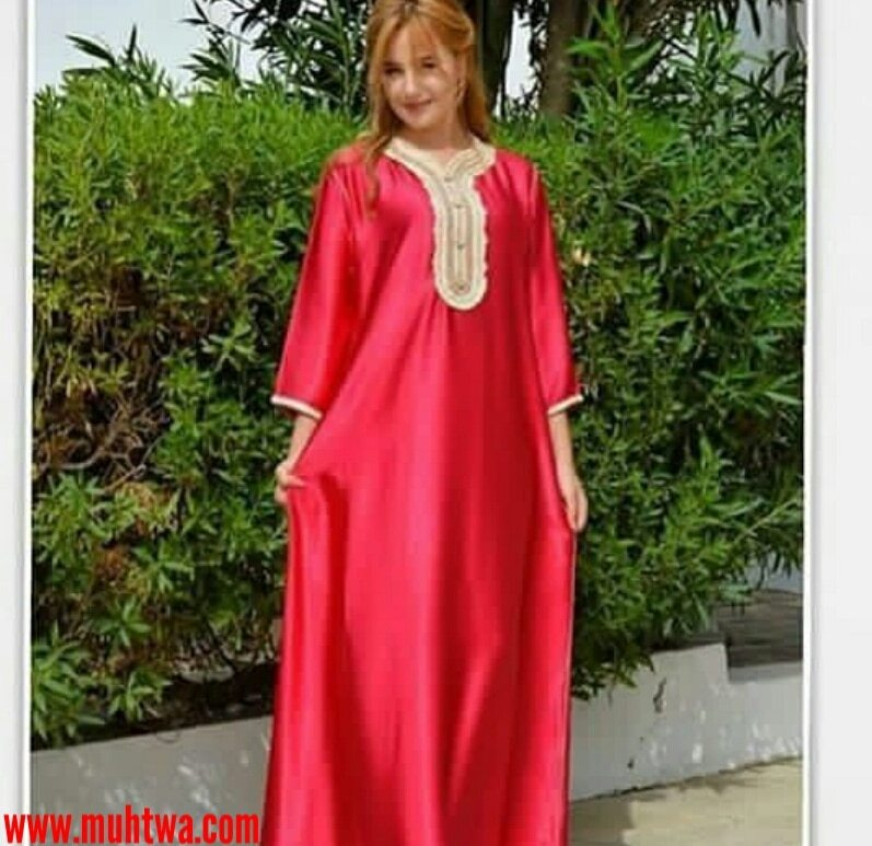 أزياء تونسيه
