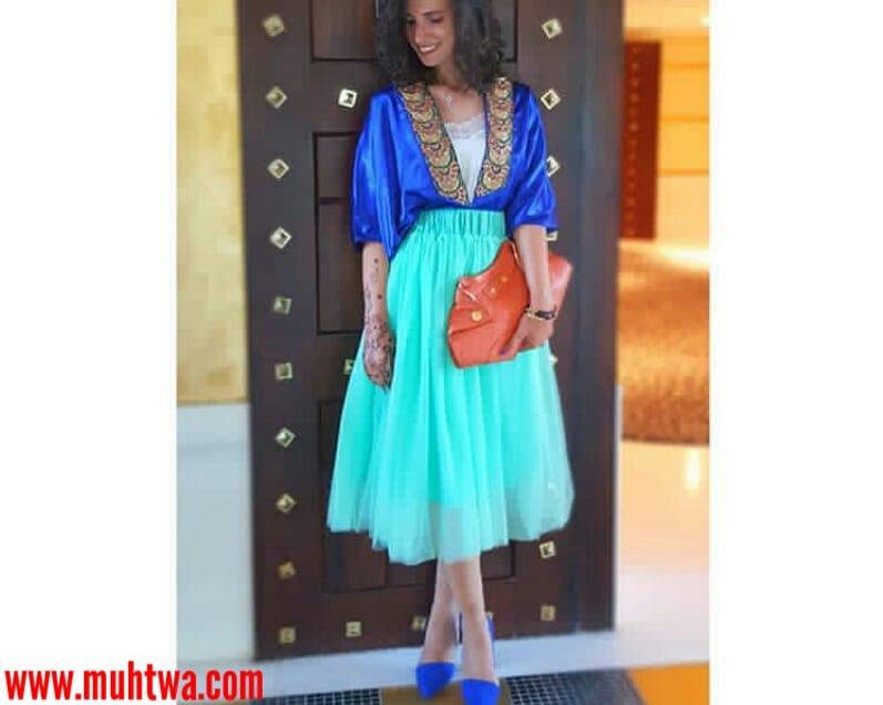 أزياء مصرية
