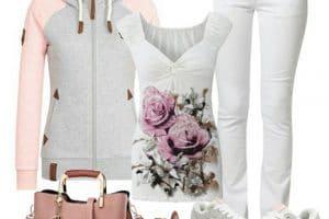 ملابس بنات حديثة استايل 2019