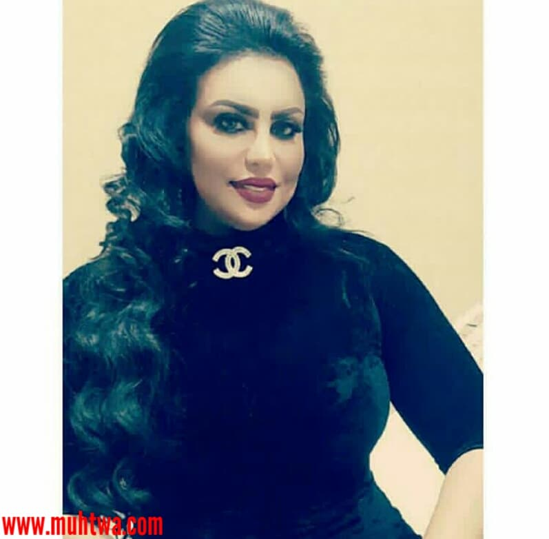 صور الممثلة اشجان