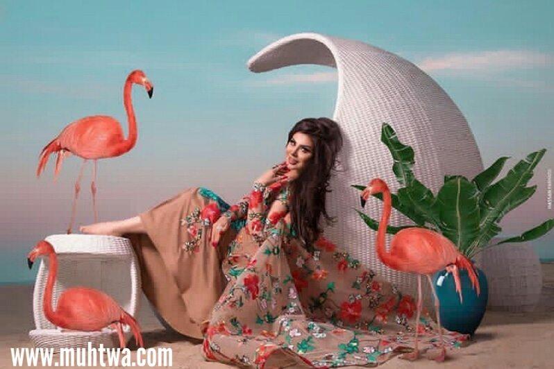 صور ممثلات الكويت 2019 جديدة