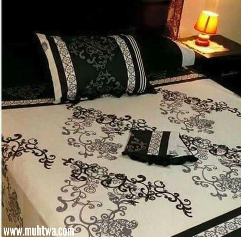ملايات السرير