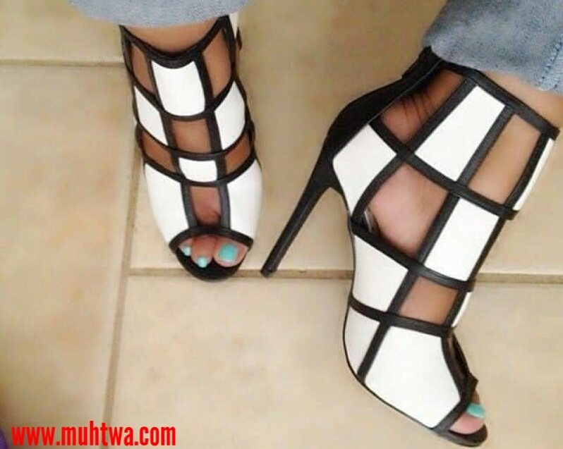 أحذية للبنات