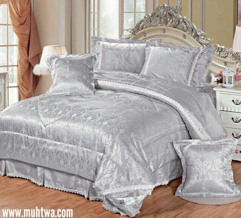 مفارش سرير