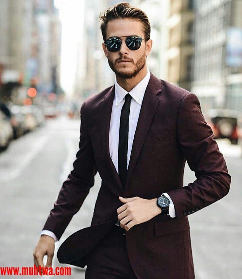 أزياء رجال