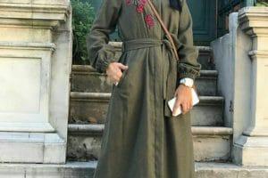 ملابس تركية 2018