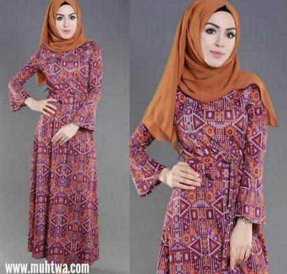 ملابس تركية
