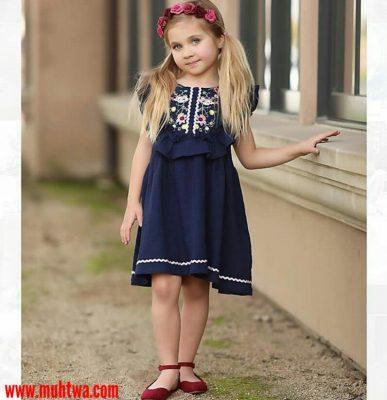 a10655f682a08 ملابس أطفال للعيد - موقع محتوى