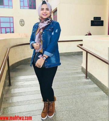 a7ce97ed5e251 ملابس بنات سن 13 محجبات - موقع محتوى