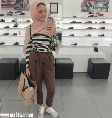 5ee11ae99341c ملابس بنات سن 13 محجبات - موقع محتوى