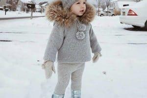 ملابس اطفال شتوي تركي