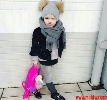 8ebed492b ملابس اطفال شتوي تركي - موقع محتوى