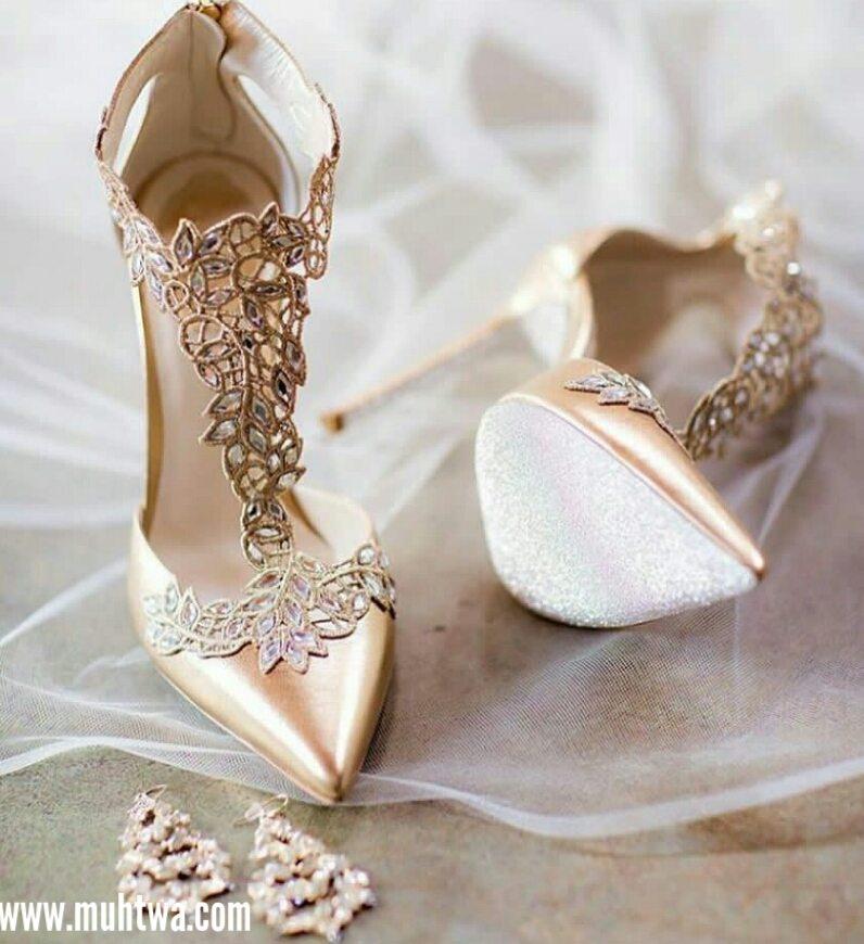 6f48e83be640c أحذية بنات جديدة 2019 اجمل الاحذية الحريمي - موقع محتوى