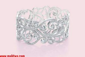 خواتم الماس جديدة