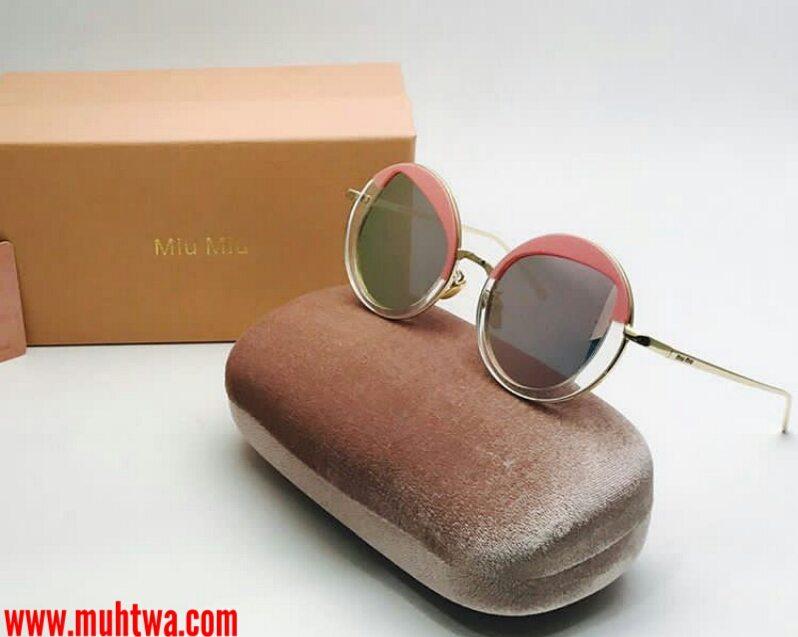 نظارات شمسية صيف 2019
