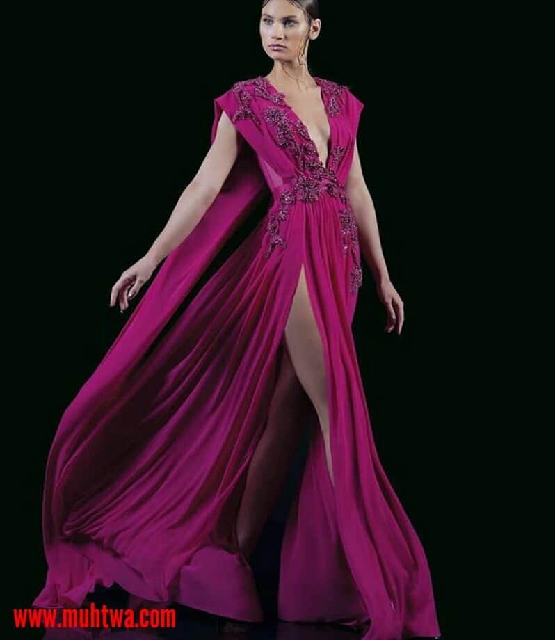 أزياء لبنانية