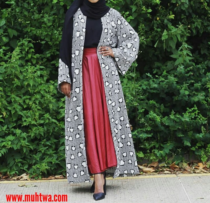 ملابس محجبات كاجوال للبنات - موقع محتوى