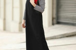 ملابس صيفية للمحجبات تركية