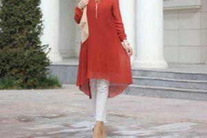 ملابس محجبات تركية صيفية