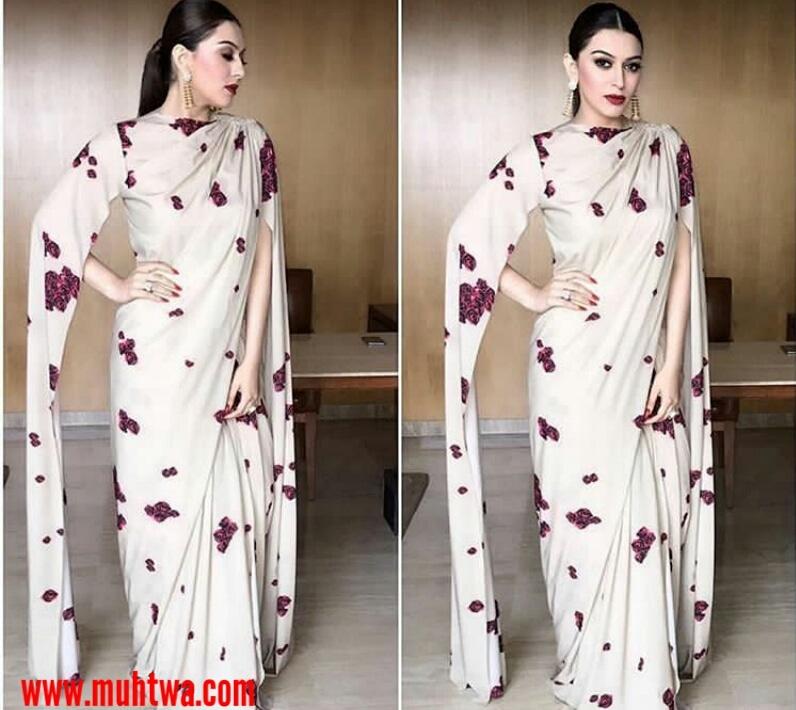 أزياء هندية