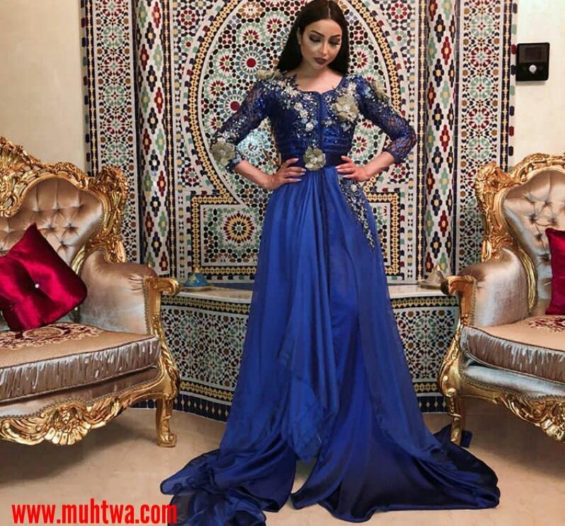 أزياء مغربية